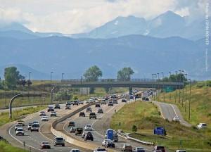 Does Dense Make Sense?  Part 2. Regional Transportation