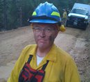 Facebook | Matt Jones from the Fourmile Fire