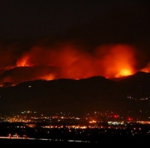 Boulder Reporter | Fourmile Canyon Fire in the Rearview Mirror
