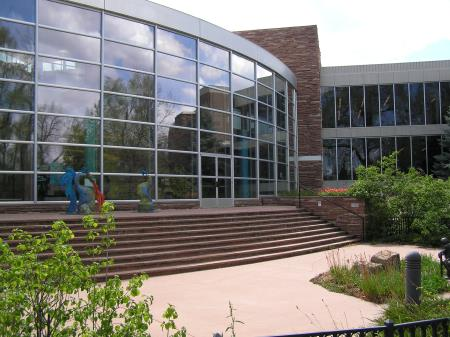 Boulder Public Library Does More with Less