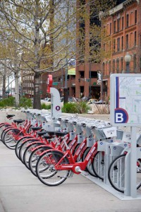 Bike Share Comes to Boulder