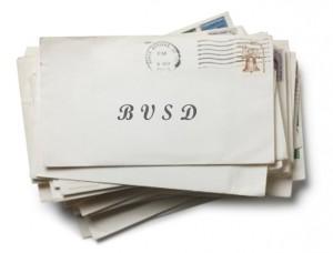 BVSD:  You've Got Mail