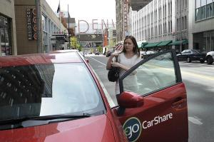 denverpost.com | More Denver residents embrace car-sharing