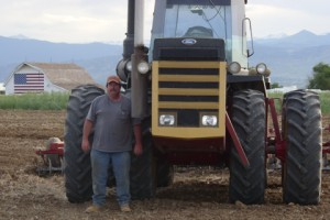 Profile: Farmer Keith Bateman
