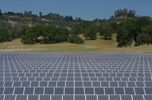 Renewable Energy News | 50 MW of Solar? Make that 400 MW