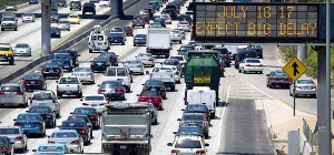 LATimes.com | Critic's Notebook: Fast lane to gridlock