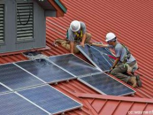 TPM Idea Lab | U.S. Solar Energy Exports Rise, Posting Positive Trade Balance With China