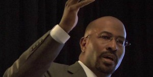WATCH: Van Jones Gives Boulder a Pep Talk (5 m)