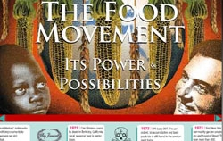 TheNation.com | The Food Movement: Its Power and Possibilities
