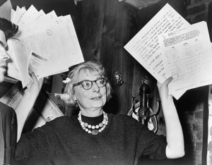The Atlantic Cities | Jane Jacobs and the Power of Women Planners