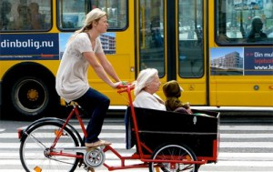 "YES! | 7 Reasons Bikes Are for Everyone—Not Just ""Cyclists"""