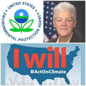 EPA Chief to hold climate change town hall at CU-Boulder Wednesday