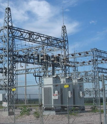 Securing the US Electric Grid with Distributed Energy and Microgrids ...
