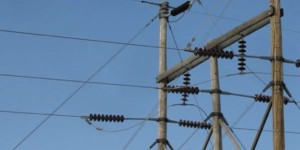 Securing the US Electric Grid with Distributed Energy and Microgrids