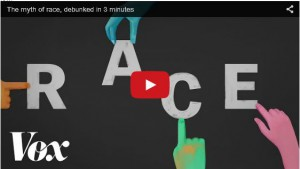 WATCH: The myth of race, debunked in 3 minutes