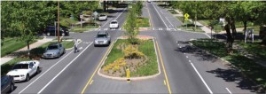 AARP | Road Diets Fact Sheet