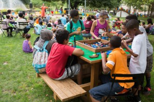 Project for Public Spaces | Equitable Placemaking: Not the End, but the Means