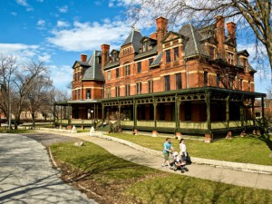 CityLab | Historic Preservation Districts Are Key to Great Cities