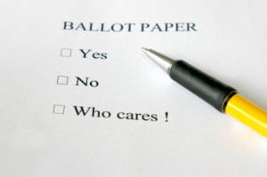 Boulder Weekly | Your lack of vote counts