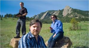 NYT | Boulder, Colo., a Magnet for High-Tech Start-Ups