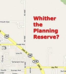 Boulder Reporter | Council mulls development in North Boulder Planning Reserve