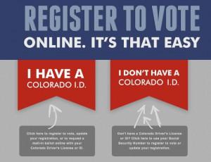 Register to Vote!