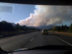 Colorado Independent | Survival tales, mitigation questions linger as Fourmile Fire rages