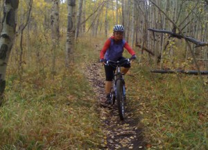 An Unconflicted Mountain Biker/Hiker
