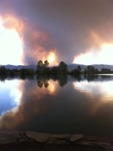 Latest on Four Mile Canyon Fire