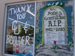 Boulder Weekly   The End of an Era