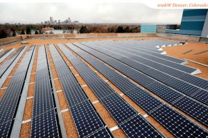 Colorado Independent | Colorado leading nation in solar energy jobs growth
