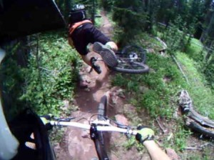 What do Mountain Bikers Want?