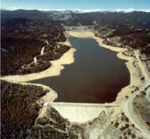 Boulder's Water Supply under Climate Change