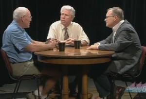 WATCH: Downtown Debate
