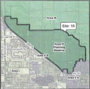 City Proposes Changes to Planning Reserve Process