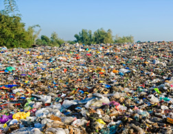 Slate | Landfills: Are we running out of room for our garbage?