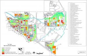 CU's Facilities Master Plan Explained