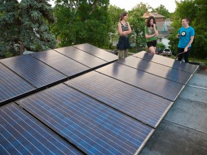 Amateur Earthling | Boulder's Energy Future Is Bright
