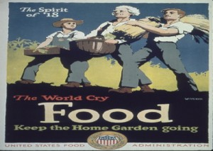 The Local Food Shift: What every public official, political candidate and voter should know