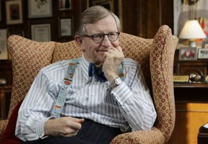cleveland.com | Ohio State's Gordon Gee still pay leader of public college presidents