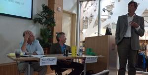 Debating Boulder's Power at the BGBG
