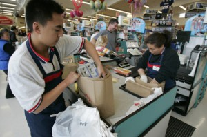 The Atlantic Cities | The Math Behind Sacking Disposable Bags