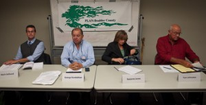 The Second 2011 PLAN-Boulder Council Candidate Forum