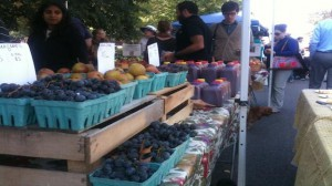 American University Radio | Is Local Better When It Comes To Our Food?