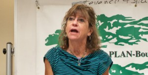 Council Candidate Lisa Morzel