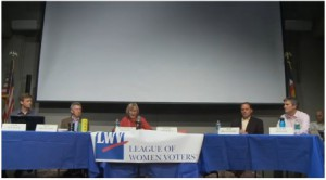 WATCH: LWV 2B&2C Debate (1h 56m)