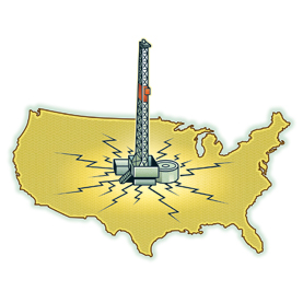 Scientific American | Safety First, Fracking Second