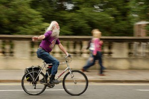 GOOD | How Biking Can Save Cities Billions of Dollars in Health Expenses