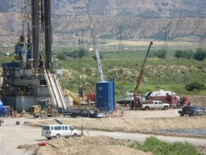 The Colorado Independent | State's draft fracking disclosure rule skewered for 'trade secret loophole'