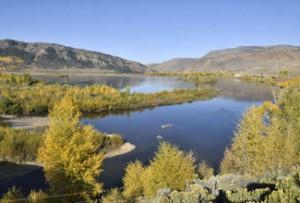 eenews.net | Colo. utility seeks mega-reservoir to meet growing demand on Rockies' eastern slope